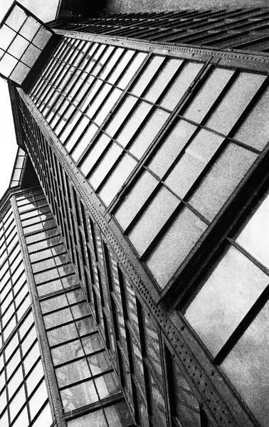 Alexander Rodchenko | Абстрактные фотографии, Перспектива ...