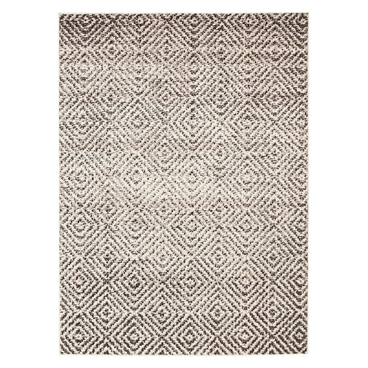 For Plush Comfort And Tribal Pattern In Your Interior Opt The Soft Holyoke Modern Rug From Culture