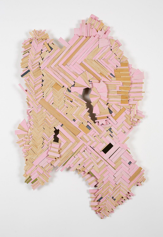 Ruby Palmer - ARTISTS - Morgan Lehman Gallery