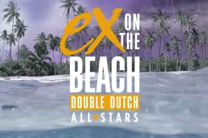 Zien Deze All Stars Doen Mee Aan Het Nieuwe Seizoen Van Ex On The Beach Double Dutch Schouderlang Haar Haar Seizoenen