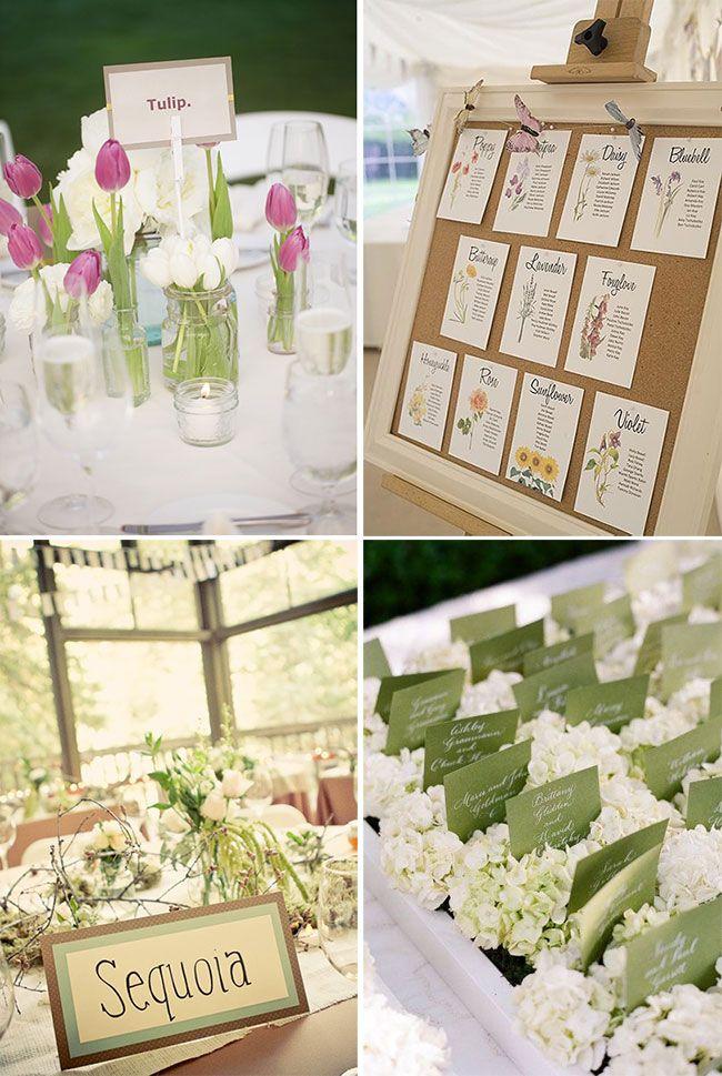 Idee Per Matrimonio Tema Girasoli : Tableau e segnaposto matrimonio tema fiori sposifaidate