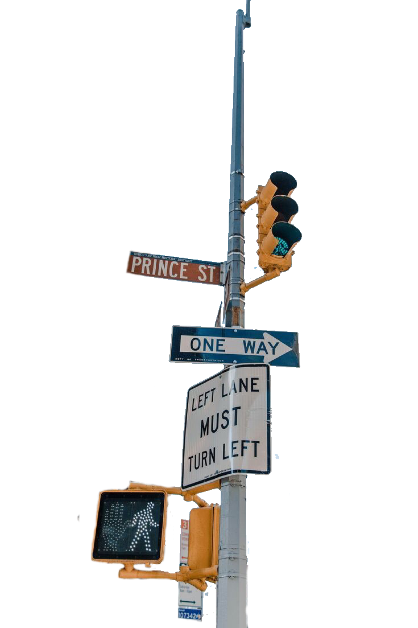 Sign New York Png Aesthetic Polyvore Png Photo Png Aesthetic Objects