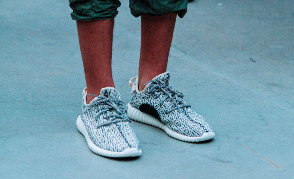 Kanye West Debuted More Adidas Footwear During Fashion Week Adidas Yeezy Boost Yeezy Adidas Yeezy