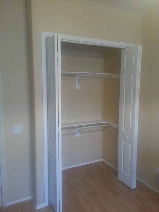 Take An Unused Space In The Master Bedroom And Build A