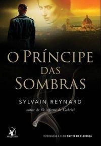 Resenha: O Principe das Sombras