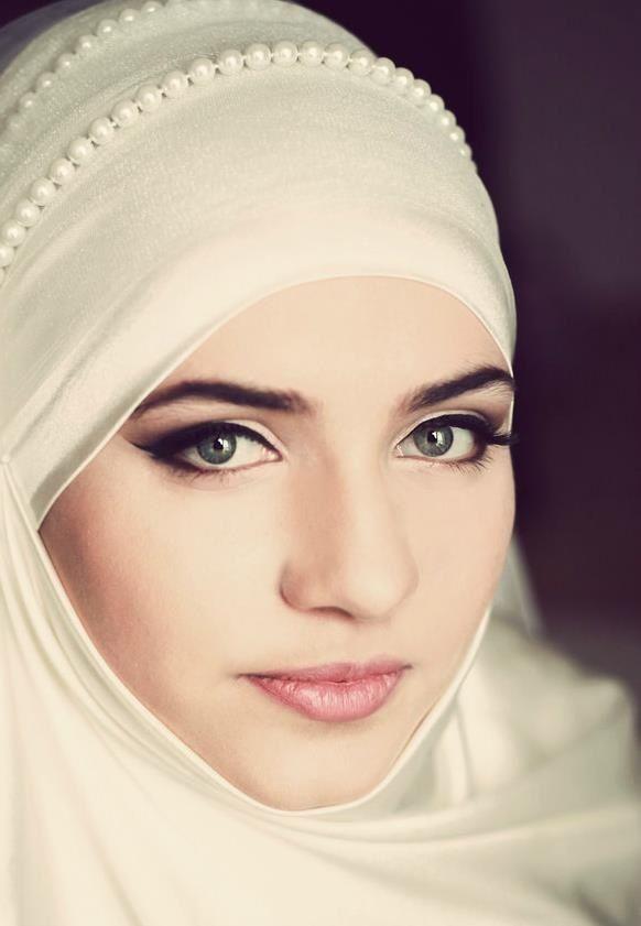 White Russian Bride 7
