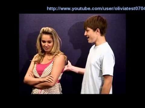 Tiffany Thornton - Sonny With A Chance Audition ...