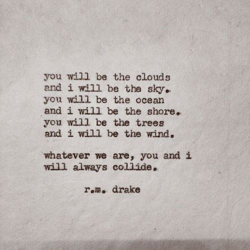 10 R.M. Drake Quotes That Will Make You Fall In Love With Him