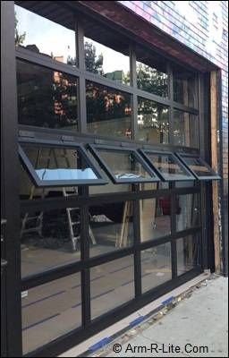 types of doors  glass garage door garage door windows