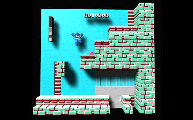 A New Emulator Turns Classic Nintendo Games into 3D