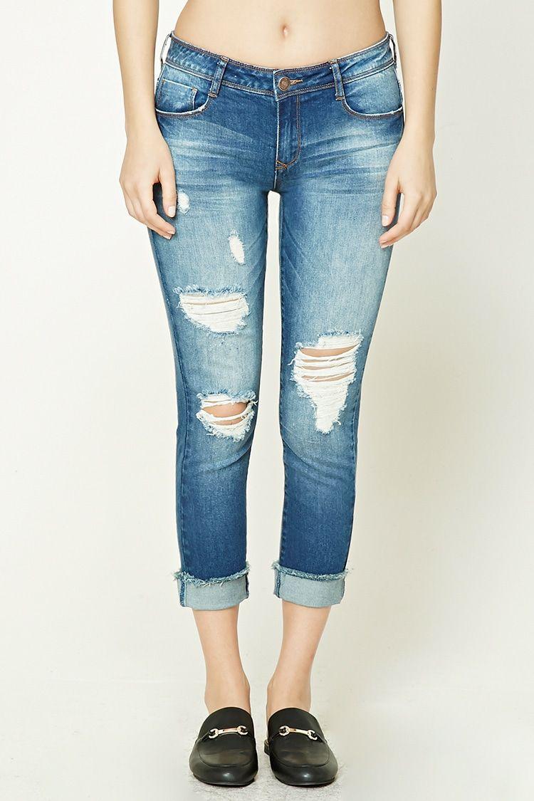 رداء يشتكي حصرية Jeans Rotos Mujer 2018 Psidiagnosticins Com
