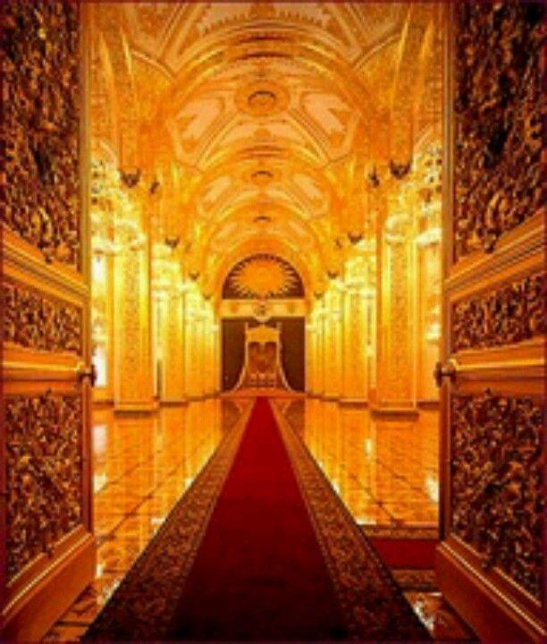 Throne Room Castles Interior Palace Interior Russian Architecture