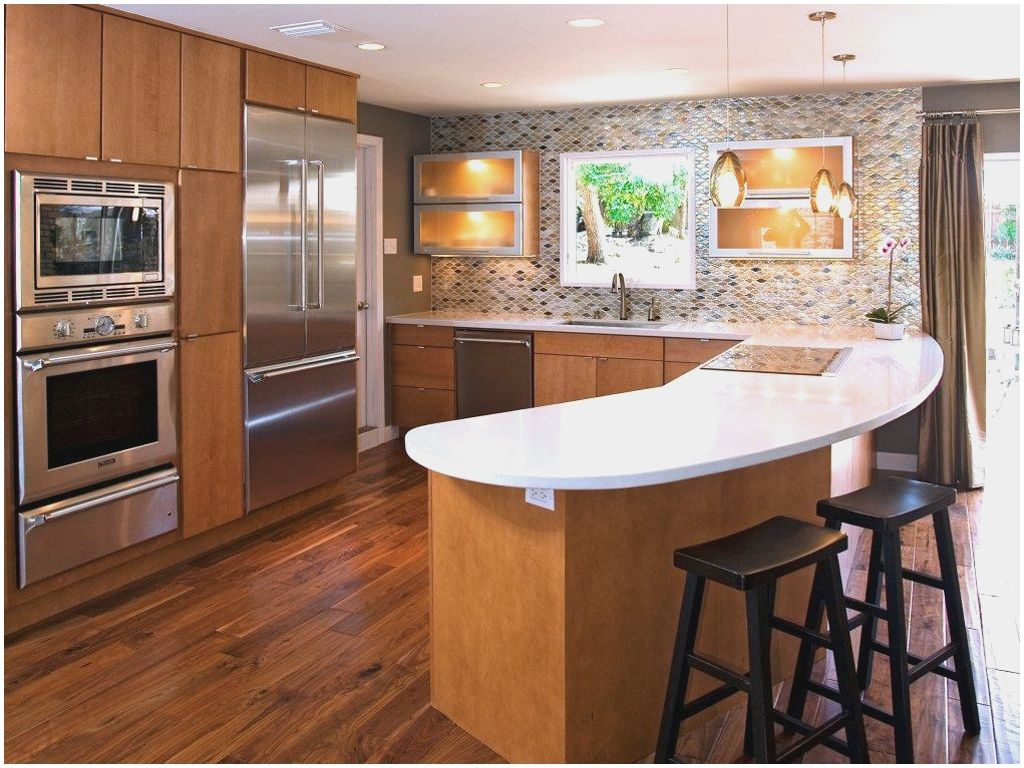 central austin contemporary kitchen with slab door and curve from rh pinterest com