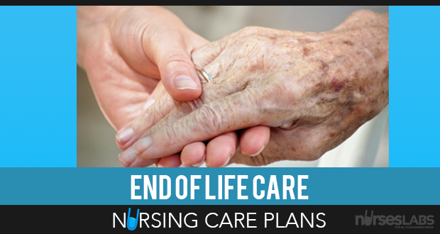 4 EndofLife Care (Hospice Care) Nursing Care Plans