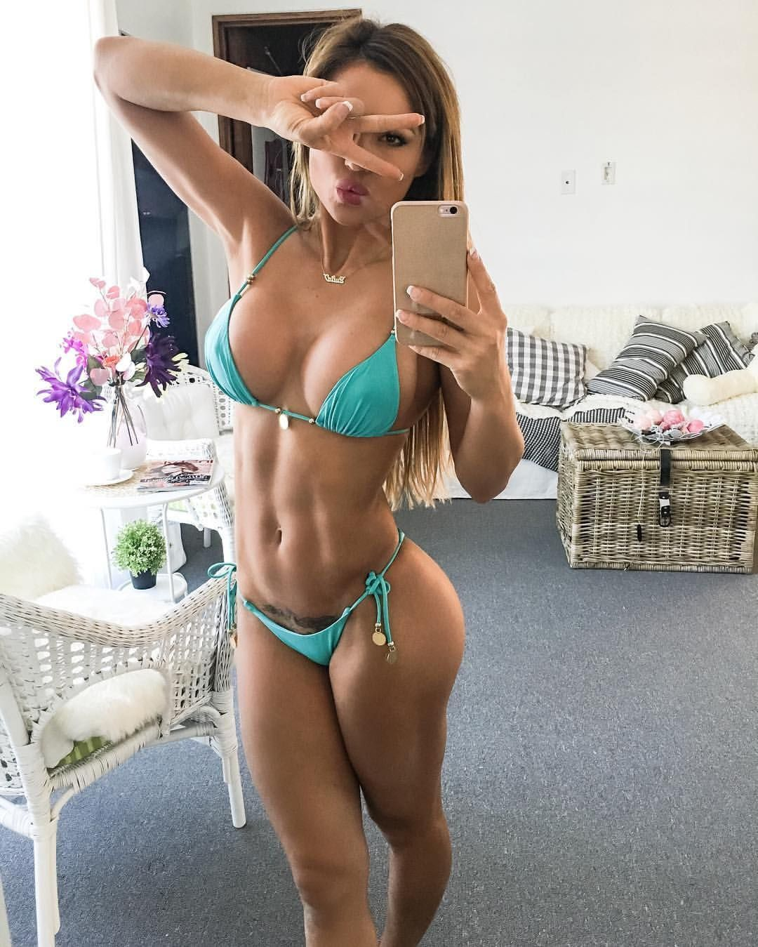 Pin On Fit People