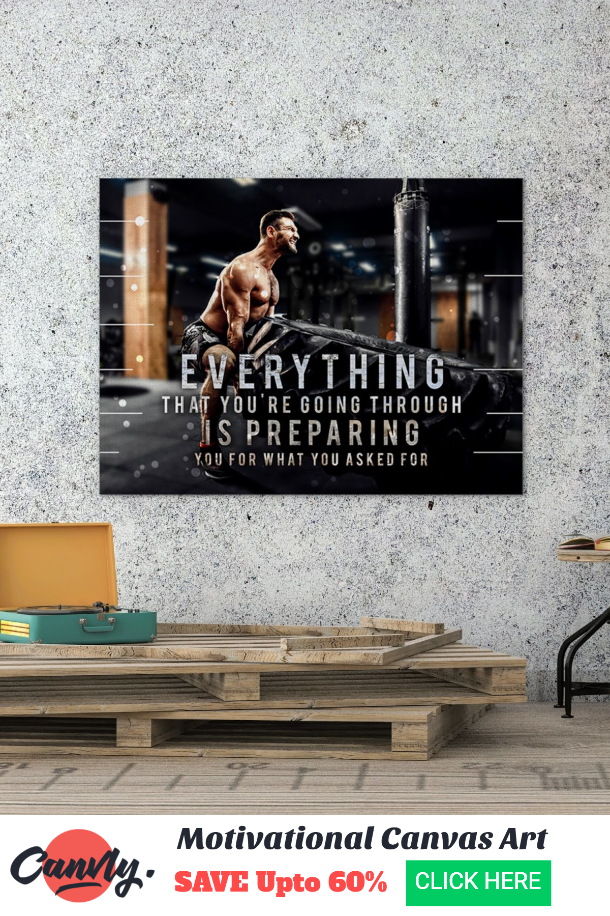 Canvas Prints Exercise Art Gym Art Fitness Quote Fitness Images Basketball Canvas Canvas Wall Art Canvas Prints
