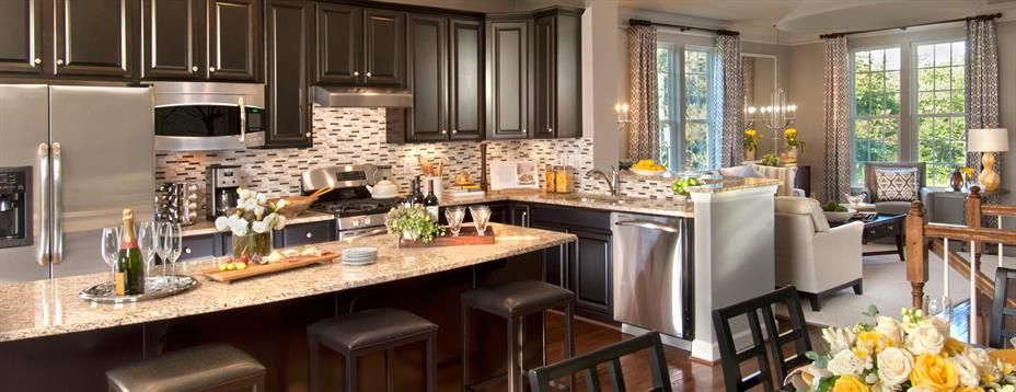 New Homes For Sale At Adams Crossing In Waldorf Md Ryan Homes Home New Homes For Sale