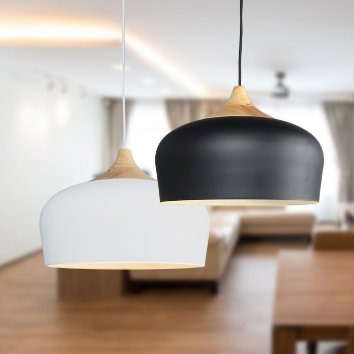 Fashionable Modern Scandinavian Pendant Lamp With One E27 Lamp Holder Max 6 Decorative Ceiling Lights Scandinavian Pendant Lighting Led Kitchen Ceiling Lights