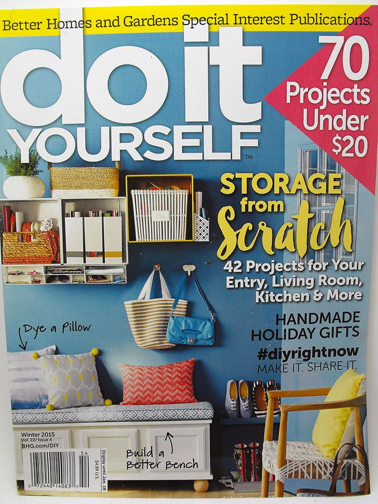 31768b0bd839b28a2db2750f628a435d - Better Homes And Gardens Make It Yourself Magazine