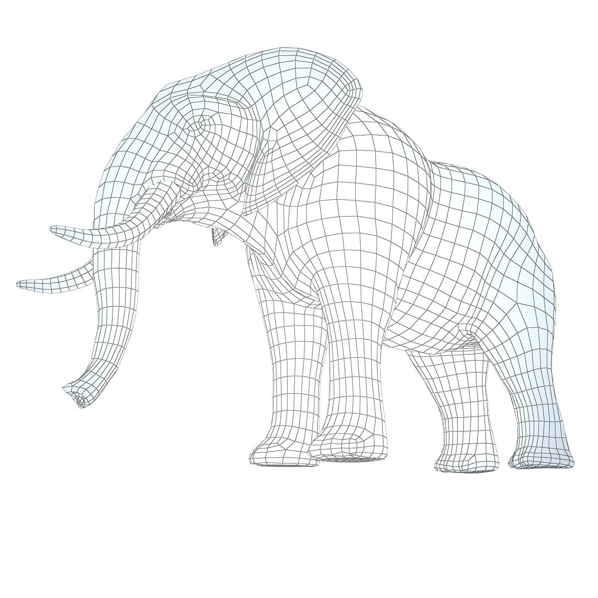 Elephant Max 3d Illusion Lamp 3d Illusions Elephant