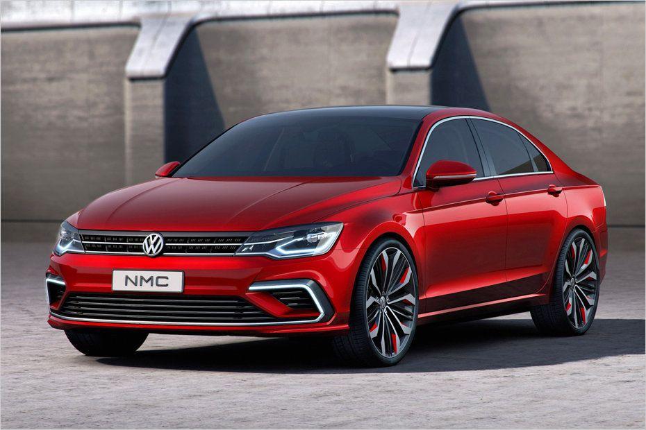 VW So kommt der neue CC Volkswagen jetta, V klasse, Vw