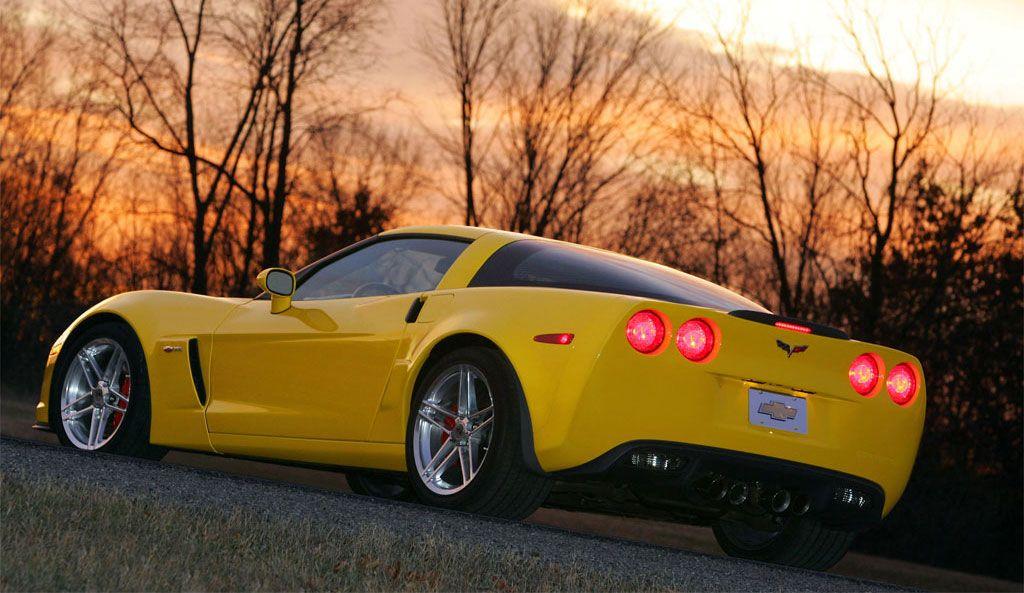 2020 Chevrolet Corvette Zora Hybrid Detailed