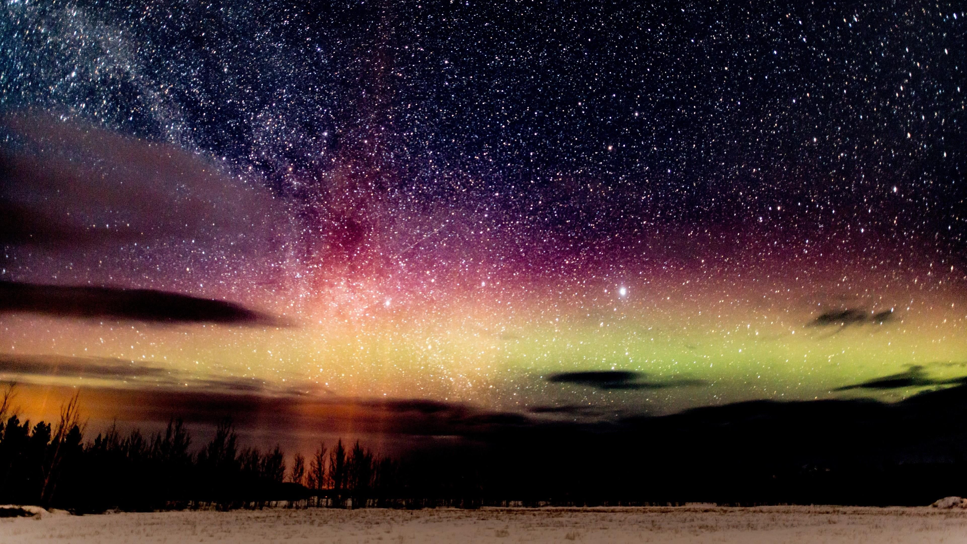 Starry Sky Glitter Stars Northern Lights Nordic Light Aurora Atmosphere Aurora Borealis P In 2020 Northern Lights Tours Northern Lights Northern Lights Holidays
