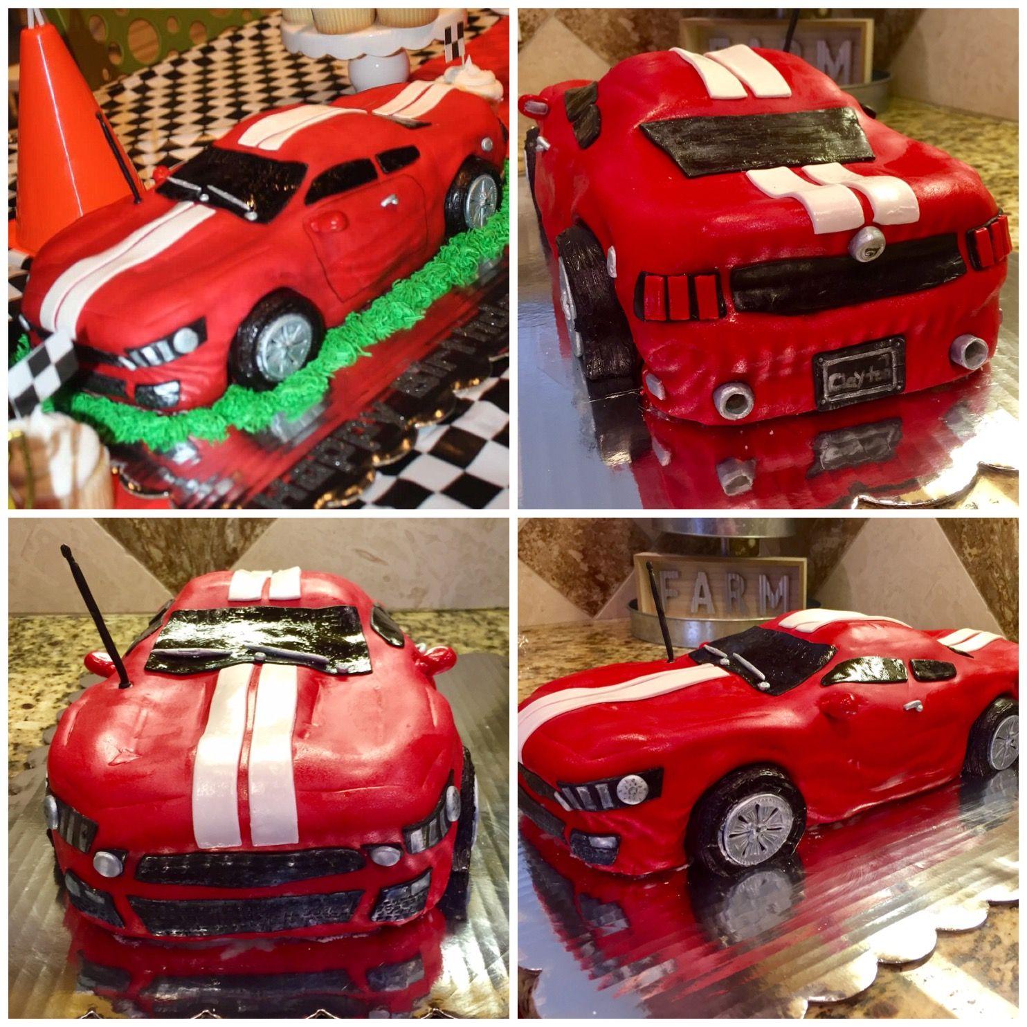 41++ Birthday cake toy car ideas in 2021