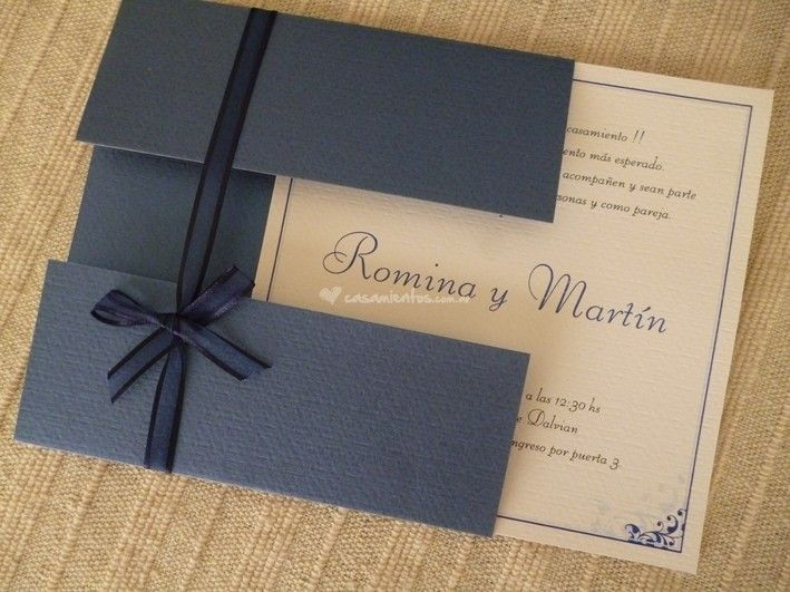 Image Result For Tarjetas De Casamiento Invitaciones