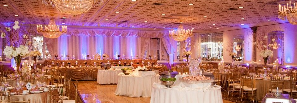 Chicago Banquet Hall Wedding Venues In Suburbs