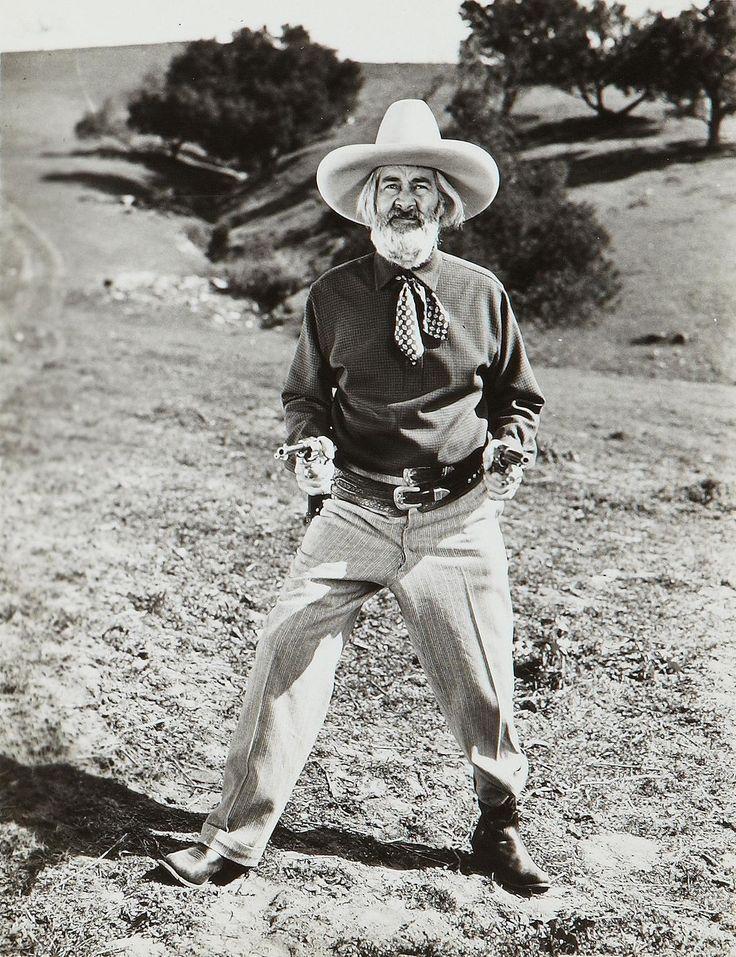 Gabby hayes old western movies old movie stars tv