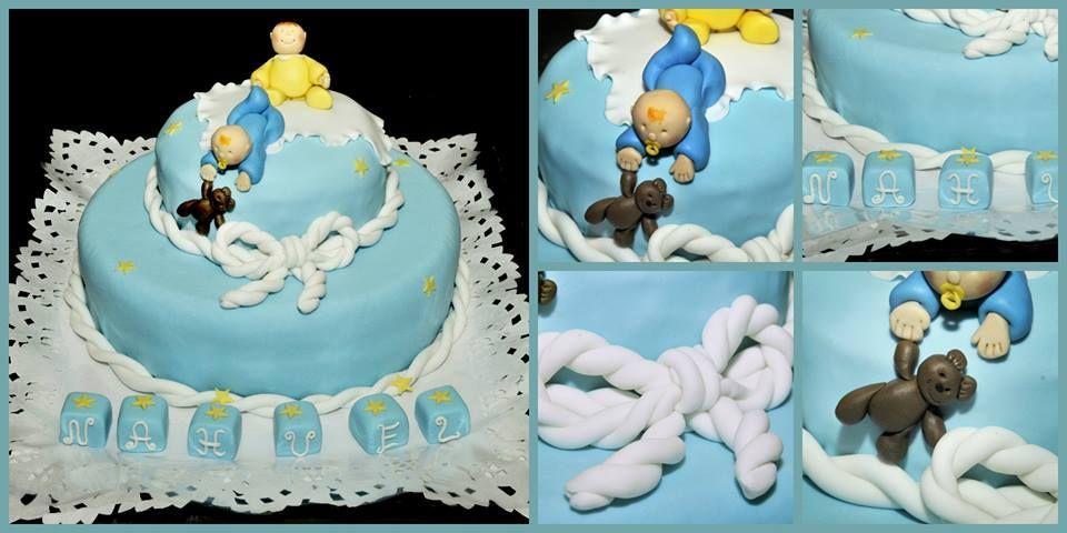 Panadería Martínez en Monzón crea la tarta que deseas para ese día inolvidable