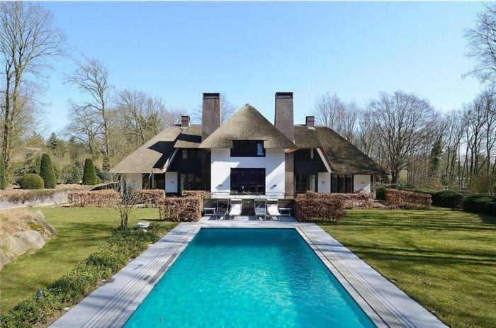 Top 10 duurste huizen van nederland in de verkoop quote for Verkoop huizen