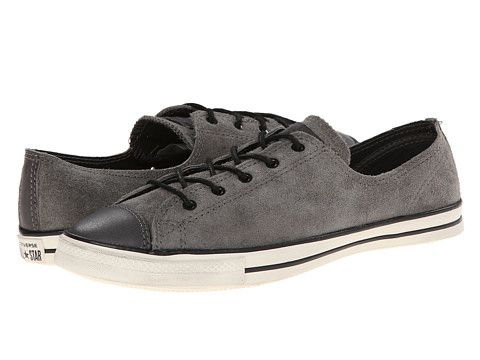 768b01916899 Converse Chuck Taylor® All Star® Fancy Fashion Suede Ox