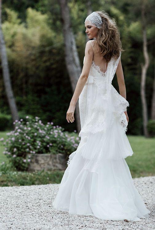 Abiti sposa vogue 2014