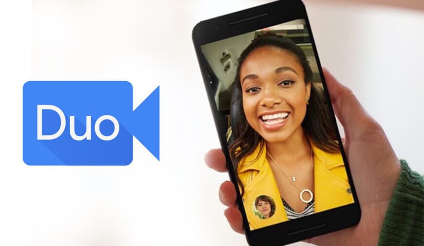 Google duo gets video voicemail feature for dropping video