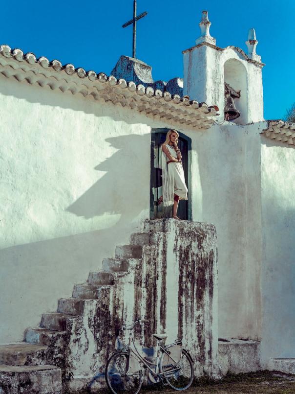 january 2014 3 Vogue Brazil January 2014 | Candice Swanepoel  [Editorial]