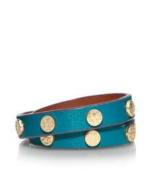 Tory Burch - Wrap Bracelet
