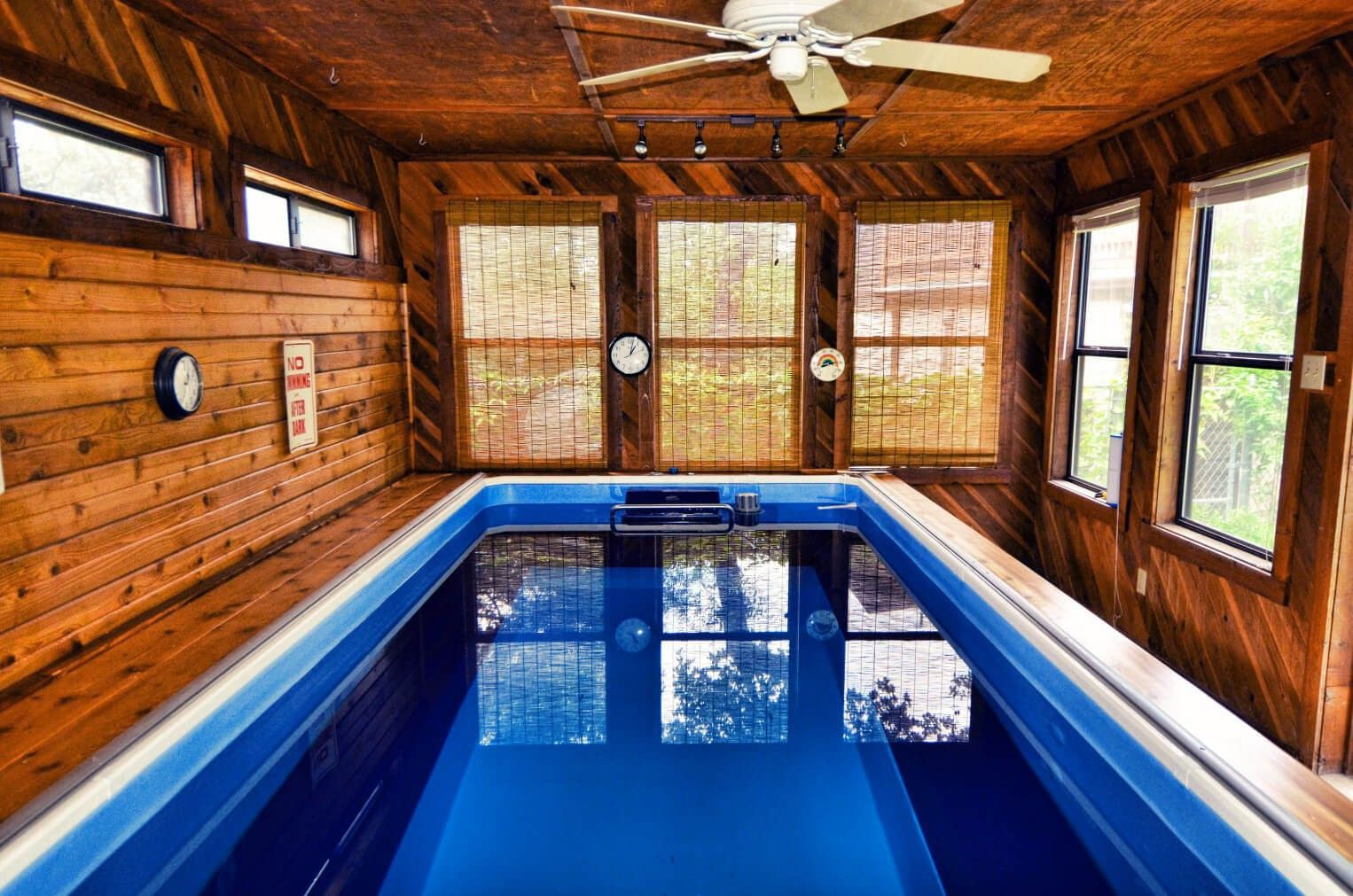 Pin By Caroline Buster Brown On Tiny Endless Pool Endless Pool Indoor Indoor Pool Design