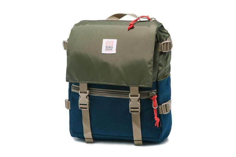 Topo Designs - Rover Shoulder Pack