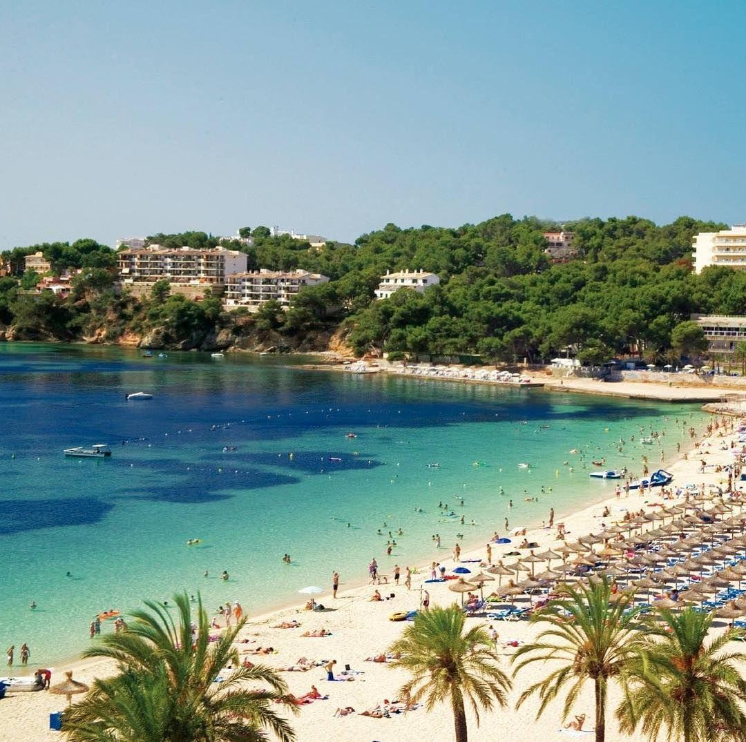 Pin De Luke Durden En Hoteles En Islas Baleares Complejo Turistico Vacaciones Familiares Islas Baleares