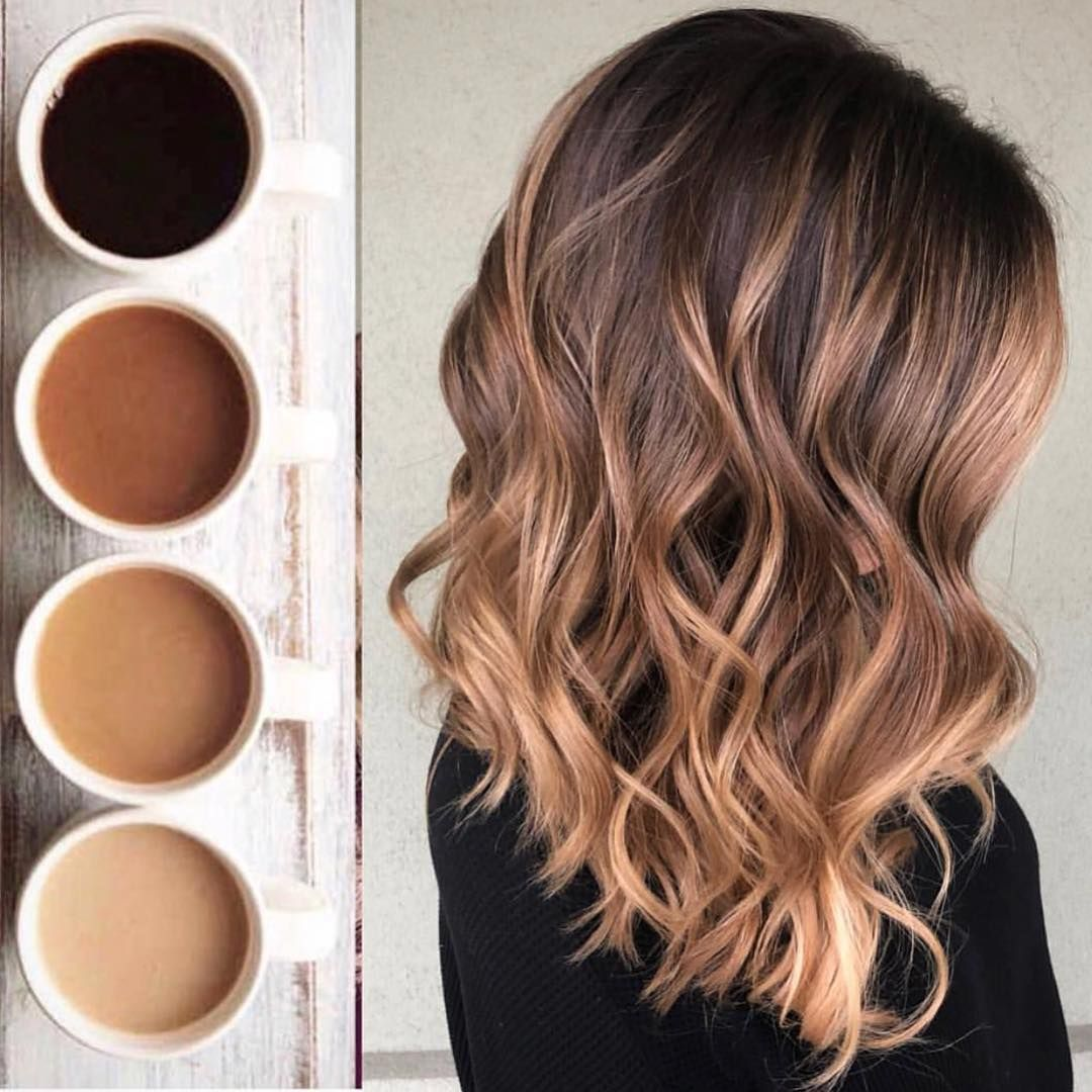 50 Fab Summer Finds Under 50: Tortoiseshell Hair Color Is Brightening Up Brunettes This