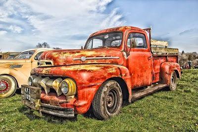 Cekme Belgesi Nedir Cekme Belgesi Islemleri Araci Trafikten Cekme Araci Tarfige Cikarma Old Trucks Classic Ford Trucks Old Pickup Trucks