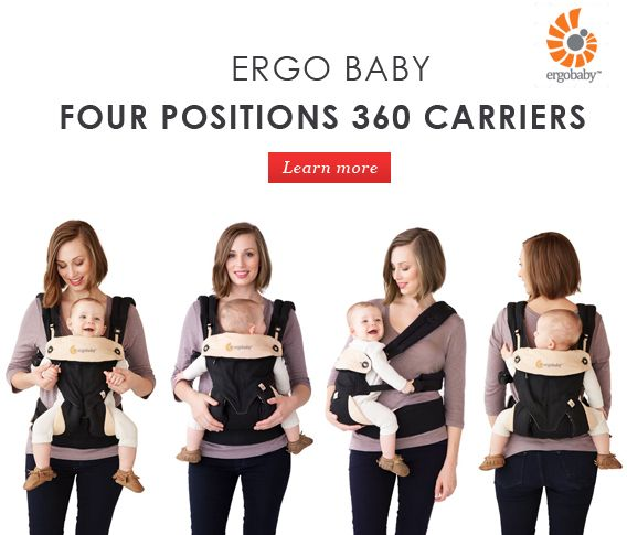 ergobaby original carrier canada