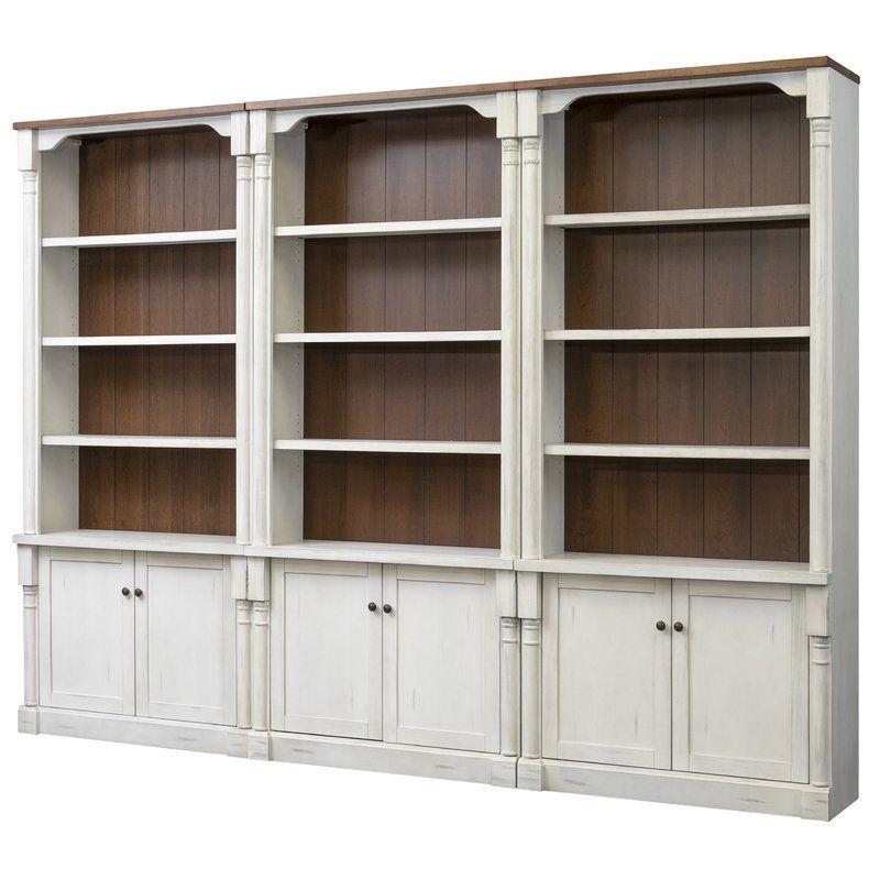 Photo of Preston Library Bookcase