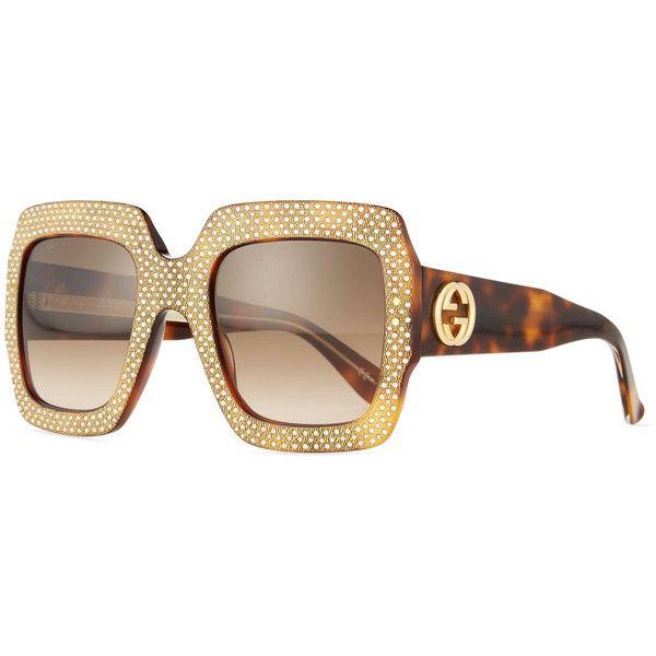 78a5975faed93 Designer Clothes, Shoes   Bags for Women   SSENSE. Óculos De Sol GucciAcessórios  ...
