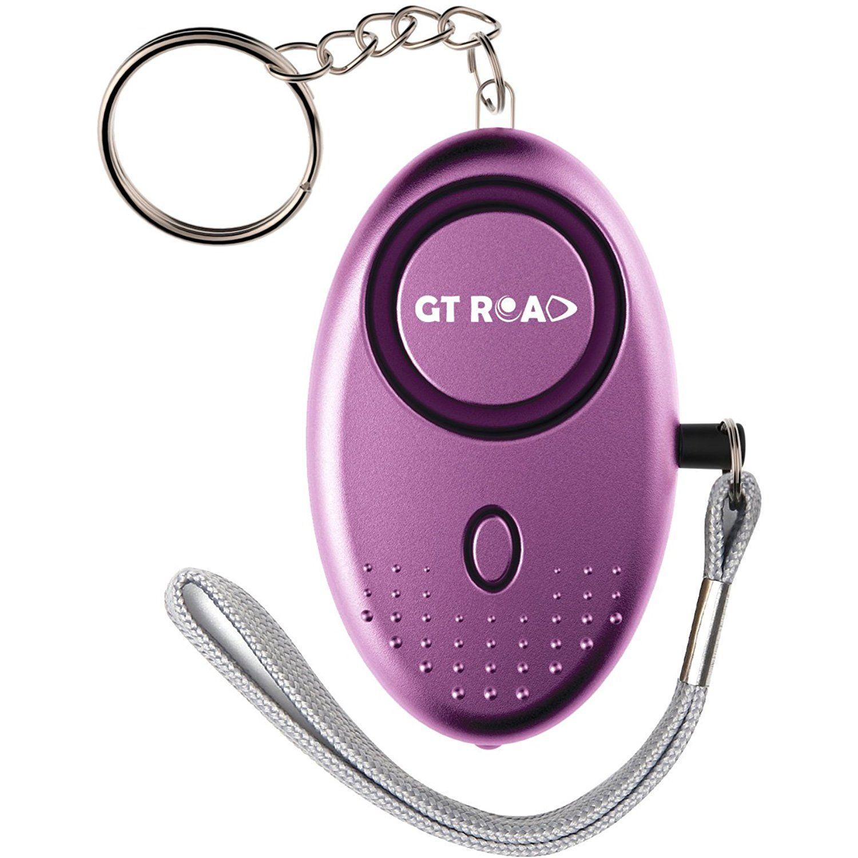 Personal Alarm, GT ROAD 140 Emergency SelfDefense