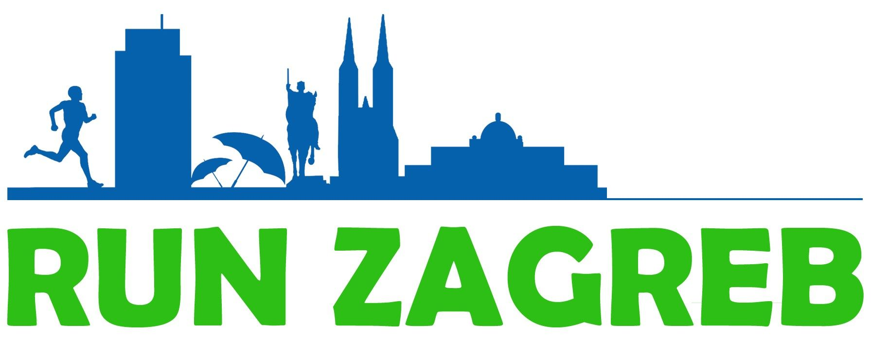 Running Jogging And Walking Tours In Zagreb And Croatia Zagreb Walking Tour Croatia
