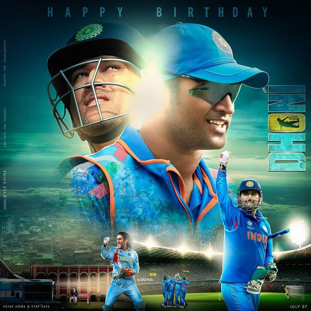 194 Likes, 2 Comments DHONI (dhonifreaks) on