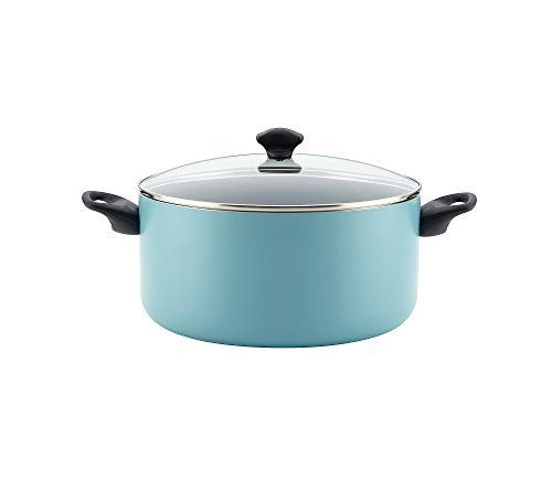 Farberware Cookware Aluminum Nonstick Covered Stockpot